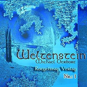 Weltenstein 1 Hörbuch
