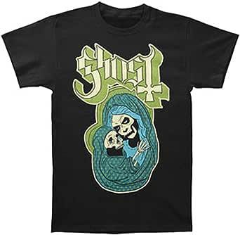 JoJmx Ghost B.C. Men's Chosen Son T-Shirt Black