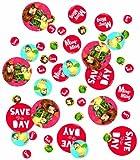 Wonder Pets Party Confetti