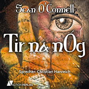 Tir na nog Audiobook