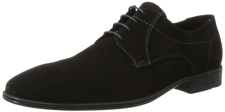 TALLA 42.5 EU. LLOYD Osmond, Zapatos de Cordones Derby para Hombre