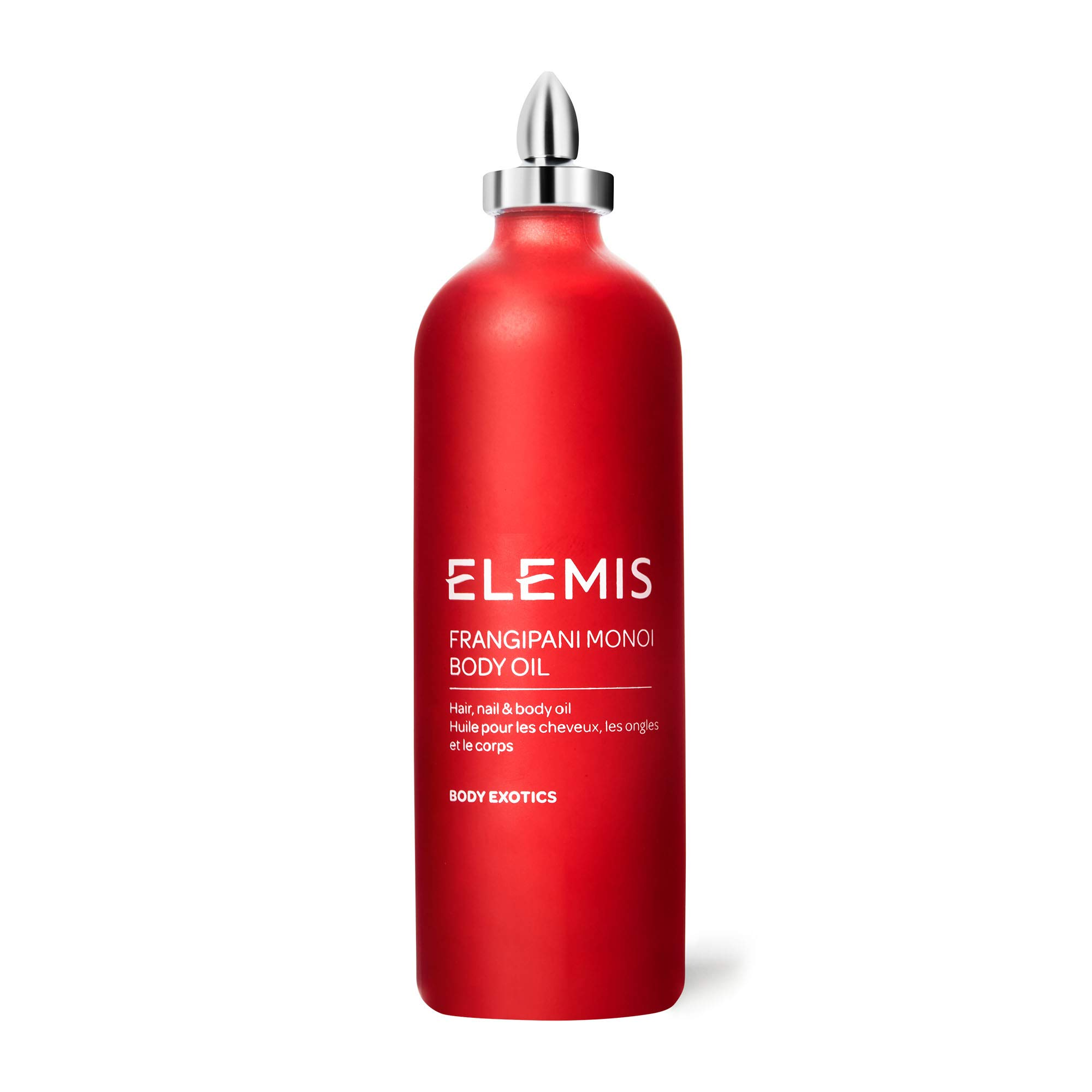 ELEMIS Frangipani Monoi Body Oil; Hair, Nail and Body Oil