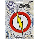 Application DC Comics Originals Flash Logo Patch