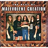 The Best of Malevolent Cre