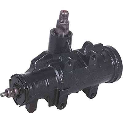 Cardone 27-6537 Remanufactured Power Steering Gear: Automotive