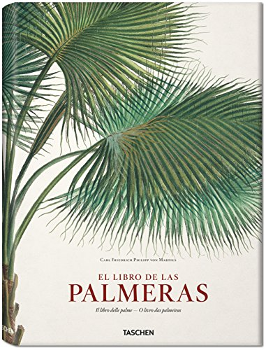 Descargar Libro El Libro De Las Palmeras Prof. Dr. H. Walter Lack