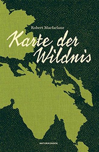 Karte der Wildnis (Naturkunden)