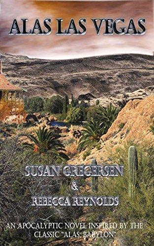 Alas, Las Vegas by [Gregersen, Susan, Reynolds, Rebecca]