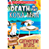 Death of the Kona Man: A Carrie Jorgenson Aloha Lagoon Mystery (Aloha Lagoon Mysteries Book 10)
