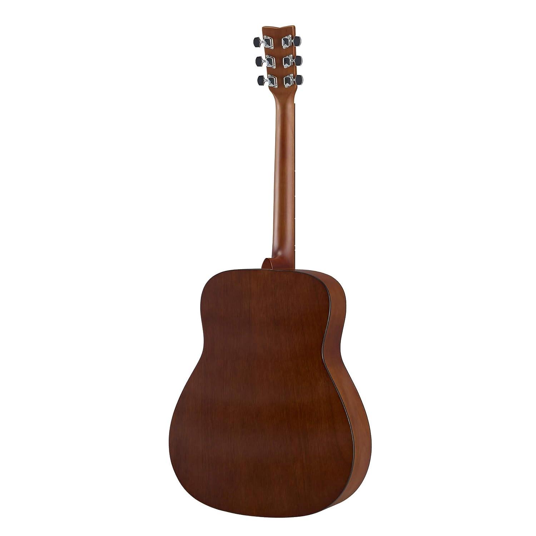 yamaha f280 acoustic guitar review