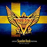 Live at Sweden Rock Festival