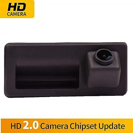 *US Stock* Audi A3 8v MIB Reverse rear view Backup Camera system Interface kit