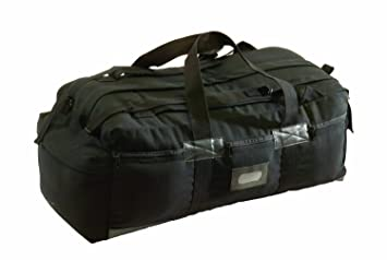Amazon.com: Texsport Tactical Travel Bag with Padded Shoulder ...
