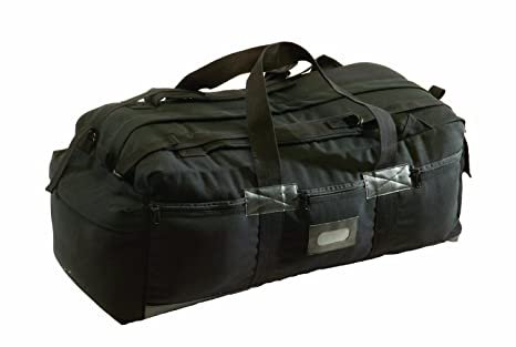d3fa63efe61 Texsport Tactical Travel Bag with Padded Shoulder Straps to Carry on your  Back