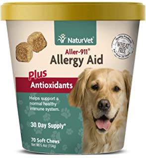 Amazon com : NaturVet - All-in-One Support - Helps Support