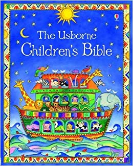 Children's Bible (Usborne Childrens Bible)