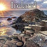 Ireland Calendar - Northern Ireland Calendar - Calendars 2016 - 2017 Wall Calendars - Photo Calendar - Ireland 16 Month Wall Calendar by Avonside