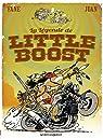 La légende de Little Boost par Fane