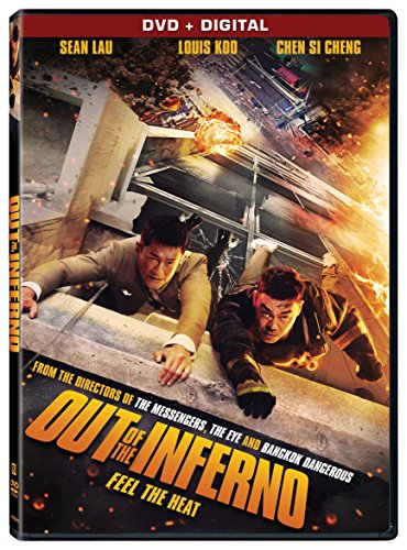 Oxide Grindstone (Out Of The Inferno [DVD + Digital])