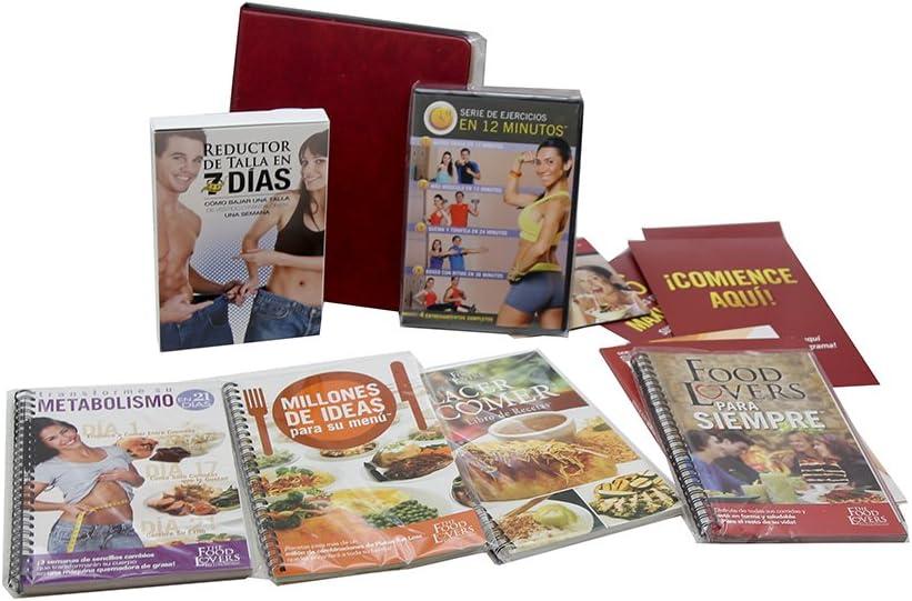 El Systema Food Lovers Fat Loss System en Español