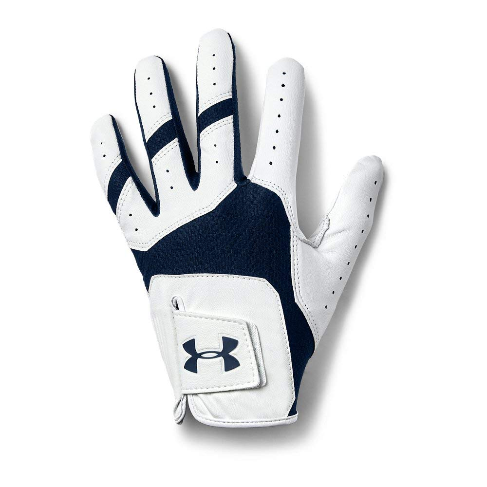 Under Armour Men's Iso-Chill , (408)/Academy, Right Hand X-Large by Under Armour