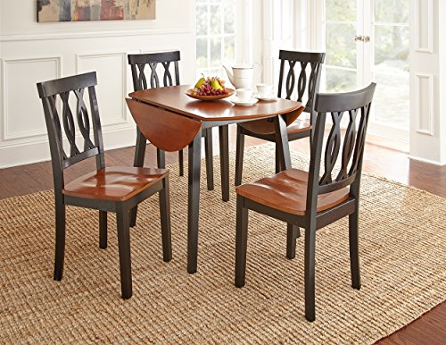 Steve Silver Company Ann Creek Side Chair - Set of 2 AC300S