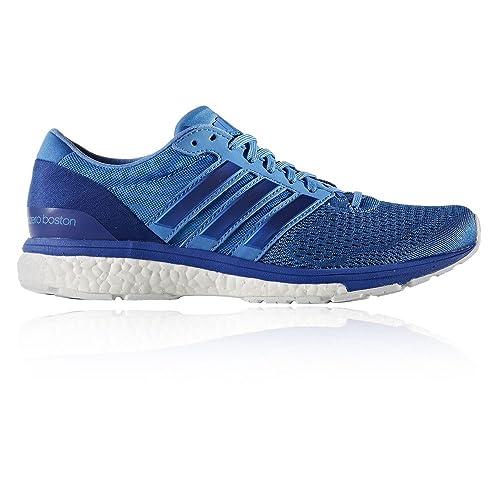 Adidas adizero boston boost 6 scarpe running corsa da donna