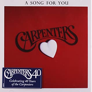 carpenters ticket to ride com music a song for you remastered