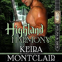 Highland Harmony: Avelina and Drew