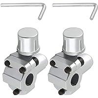 DEDC 2 Pack BPV-31 Bullet Piercing Tap Valve Kits vervangen voor BPV31D, GPV31, AP4502525, MPV31, GPV14, GPV38, GPV56
