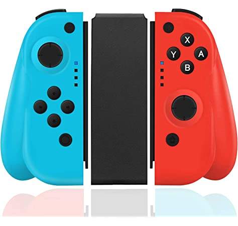 Mandos para Nintendo Switch,Timoom Bluetooth Wireless Controller ...