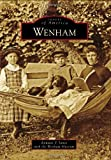 img - for Wenham (Images of America) book / textbook / text book