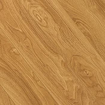 Alloc Commercial Castle Oak 11mm Laminate Flooring With