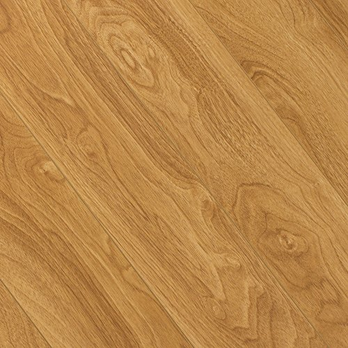 Alloc Elite Windsor Natural 12mm Laminate Flooring 62000347 (Light Oak Flooring)