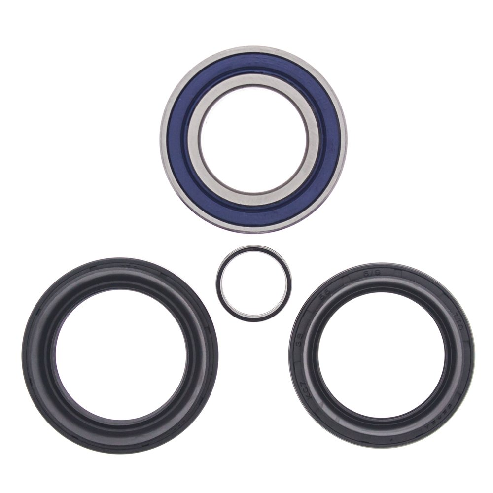 All Balls 25-1572 Wheel Bearing Kit All Balls Racing