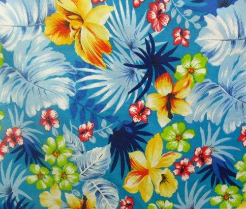 5 best hawaiian yards of fabric