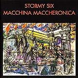(VINYL LP) Macchina Maccheronica
