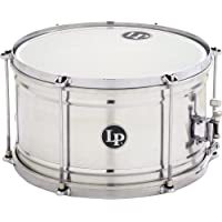 Latin Percussion LP3212 12 x 7-Inch Brazilian Aluminium Caixa
