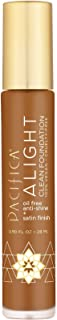 product image for Pacifica Beauty Alight Clean Warm Deep Foundation, 07WD, 0.9 Fluid Ounce