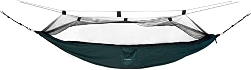 Lvgowyd Double Single Hammock,Hold Up to 440lbs, Portable Hammocks for Indoor,Outdoor, Hiking, Camping, Backpacking, Travel, Backyard, Beach