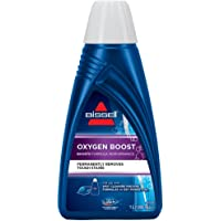 BISSELL SpotClean Oxygen Boost Formula, Nylon/A, Double Concentrate