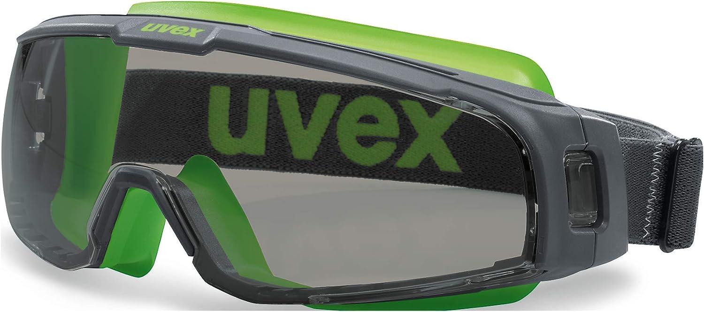 Uvex u-sonic compacto gafas