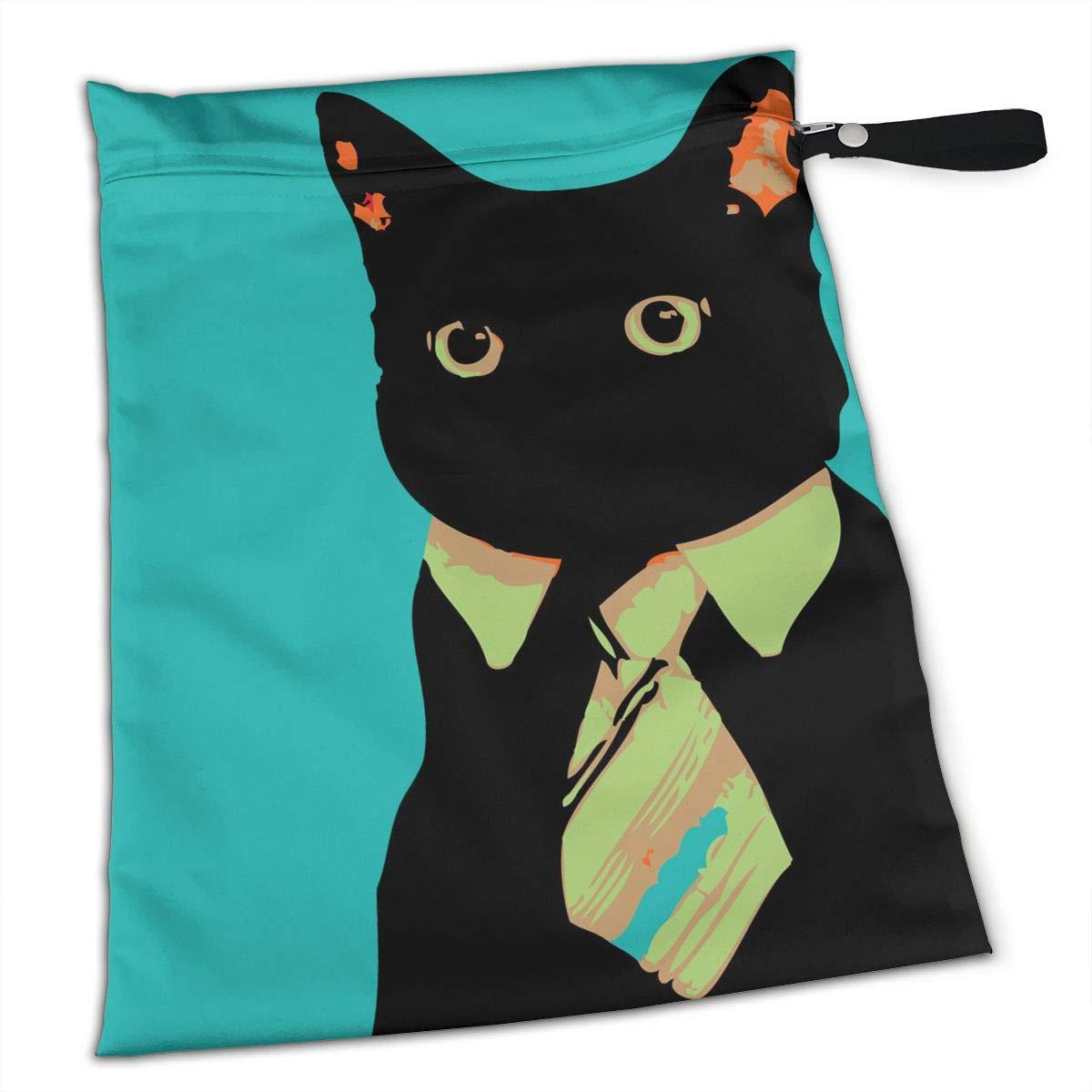 Animals Gatos Vector Corbata Meme Business Cat Reutilizable ...