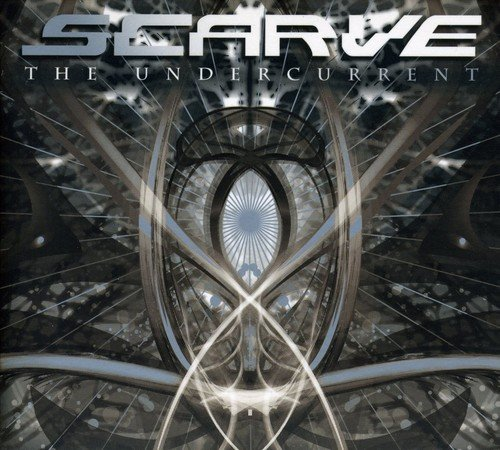 CD : Scarve - Undercurrent (CD)