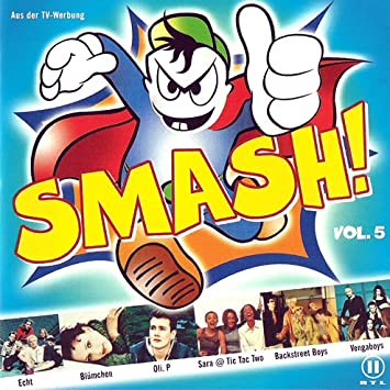(CD Compilation, 20 Titel, Diverse Künstler) Walkin' Large Feat  Brixx -  Boy Meets World / Cartoons - Witch Doctor / Blue Nature - A Life So Changed  /