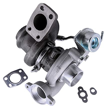 Amazon.com: TD025 Turbo Turbocharger for Peugeot 207/307/308 Expert 1.6HDI 90HP 66KW 05-49173-07507: Automotive