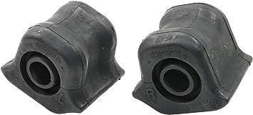 Suspension Stabilizer Bar Bushing Kit Front Moog K201482