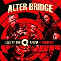 Alter Bridge - Live At The O2 Arena + Rarities (Oversize Item Split, United Kingdom - Import, 4 Discos) [DVD]<br>