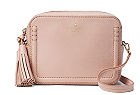 aa60ccd9b Buy Kate Spade Orchard Street Arla Crossbody Color Au Naturel Model  PXRU7080-286 by Kate Spade New York Online at Low Prices in India -  Amazon.in