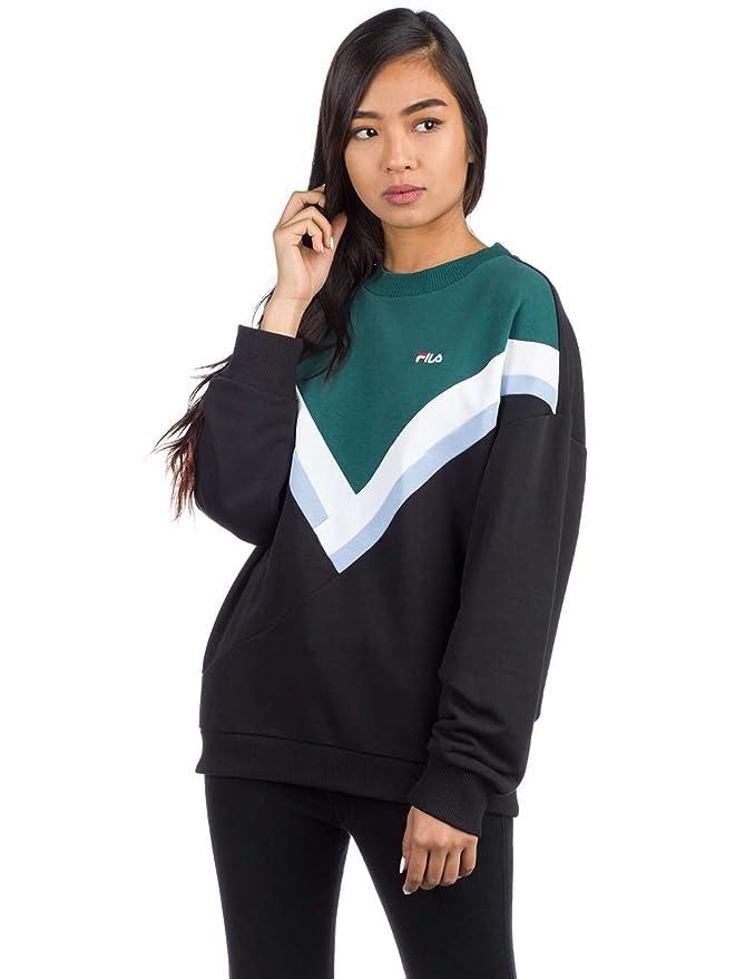 Fila Damen Sweater Nissa Crew Sweater